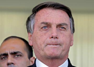 Justicia prohíbe a la prensa difundir datos sobre caso contra el hijo de Bolsonaro en Brasil