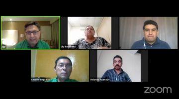 Comité ejecutivo pide congreso extraordinario y anula la adjudicación de los derechos de Tv
