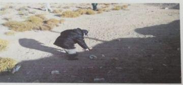 Feminicidio en Uyuni: surgen detalles sobre lo que derivó en la muerte e incineración de una mujer