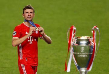 Löw y el caso Thomas Müller en la selección alemana
