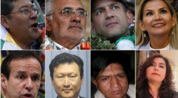 Cinco entidades organizan un solo debate presidencial previsto para el 4 de octubre