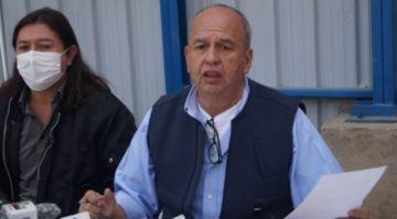 Arturo Murillo advierte que Choque debe explicar por qué contrató a un violador sentenciado