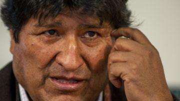 """Abogados temen que prevalezca lo """"político"""" en el fallo sobre candidatura de Evo Morales"""