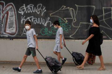Hay medio millón de casos en España y la India supera a Brasil en contagios de coronavirus