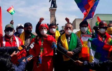 El potosino Santos Ramírez se alía con PAN-BOL de cara a las elecciones de octubre