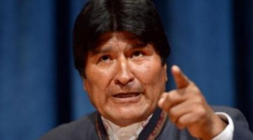 Hoy se define si se da curso o no a Amparo que busca habilitar candidatura de Evo Morales