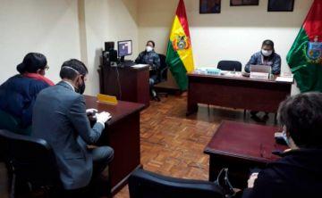 Sala Constitucional de La Paz inhabilita candidatura a senador por Cochabamba de Evo Morales