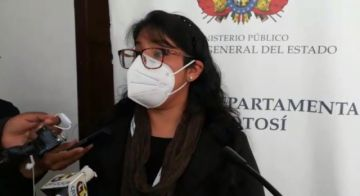 Fiscalía presenta imputación tras agresión a oficiales policiales y de la intendencia