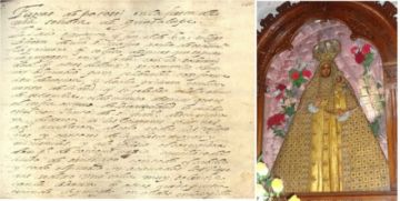 Conoce a la Virgen de Guadalupe de Potosí