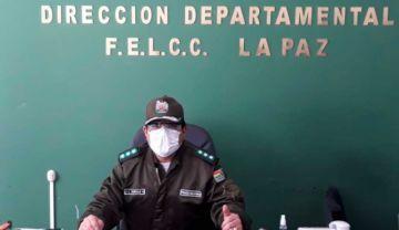 Cuatro integrantes de una familia mueren por intoxicación en un sauna artesanal en La Paz