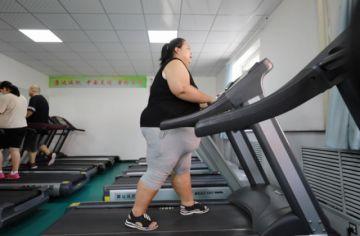La obesidad es el gran factor de riesgo para jóvenes adultos con  coronavirus