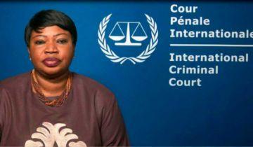 La Fiscalía de la Corte Penal Internacional recibió denuncia contra Evo Morales
