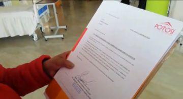 Avifavir llegará a fin de mes a Bolivia y se espera su distribución en Potosí