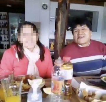 Caso Estupro: Fiscalía busca dar con el paradero de la joven para tomar su declaración