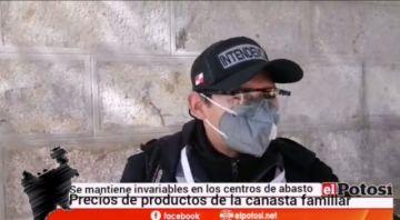 ¿A cuánto cuesta la carne en los mercados de Potosí?