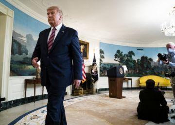 "Trump se jactó de ""salvar"" al príncipe saudita tras asesinato de periodista"
