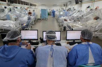 América Latina y el Caribe supera los ocho millones de casos de coronavirus
