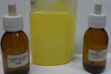 Gobernación de La Paz autoriza uso de dióxido de cloro para pacientes con coronavirus