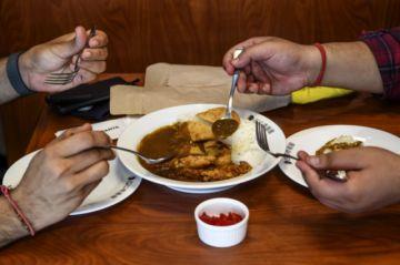 Estudio apunta a restaurantes como probables lugares de contagio de coronavirus