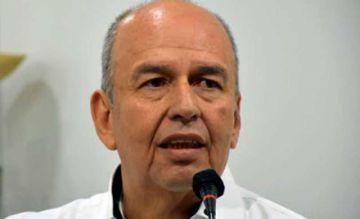 Murillo pide disculpas tras difundir foto de mujer inocente del rapto de la bebé Samanta
