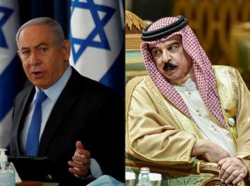 Netanyahu anuncia acuerdo de normalización de relaciones entre Israel y Baréin