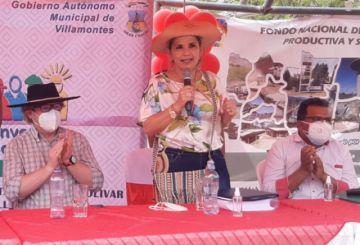 Una dirección nacional de la Comibol se instala en Potosí
