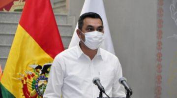 Gobierno rechaza informe de HRW y le recuerda que el MAS  cooptó la justicia del país