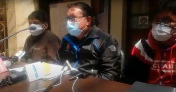 Potosí alcanzaría su pico de coronavirus la quincena de octubre, según proyecta el Sedes