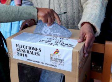 """Caso """"fraude electoral"""": Fiscalía programa reconstrucción de hechos para la próxima semana"""