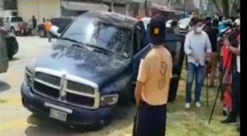 Santa Cruz: niño muere atropellado por un vehículo conducido por un hombre que salió de un burdel