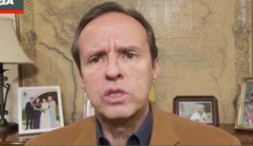 """Tuto denuncia que """"justicia masista"""" y gobierno de Añez reactivaron juicio de petrocontratos"""