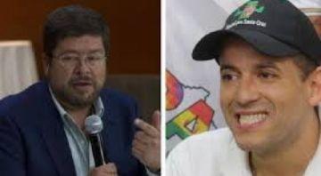 Doria Medina aclara que su crítica fue a Camacho, no a Santa Cruz ni a los cruceños