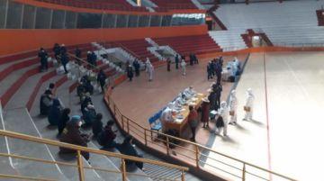 Sedes y Alcaldía coordinan seguimiento a pacientes con coronavirus