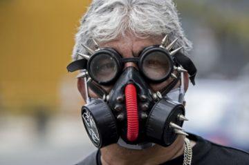 """Expertos advierten de """"peligrosa"""" falta de preparación mundial para una próxima pandemia"""