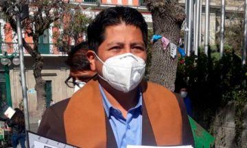 FPV denuncia a Jeanine Añez por uso de bienes públicos para campaña