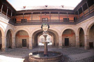 Buscan generar alianzas público privadas para reactivar el turismo en Potosí