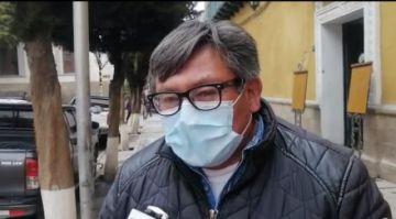 Dirigentes cívicos se trasladan a La Paz hablar sobre el deterioro del Cerro Rico
