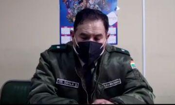 Suman diez los caídos por el coronavirus en la Policía en Potosí