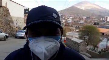 La COD y Comcipo piden el traslado de toda la Comibol a Potosí