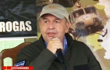 Caso Samanta: Murillo dice que le tiene sin cuidado juicio por difamación