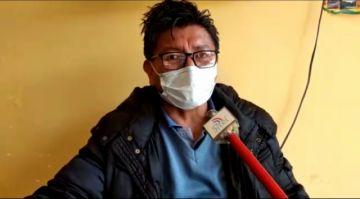 Trabajadores en Salud de la federación sud de salud decretan paro de 72 horas