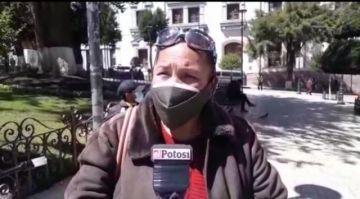 La canasta estudiantil no puede darse en efectivo, solo en especie dice concejala Ruiz