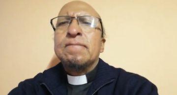El padre Miguel Albino reflexiona sobre los marginados invisibles