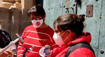 Trabajadores de la prensa denuncian ante la Fiscalía el ejercicio ilegal de la profesión