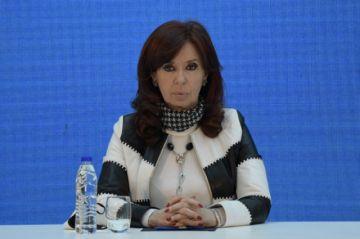 Senado de Argentina traslada a tres jueces con procesos contra Cristina Fernández