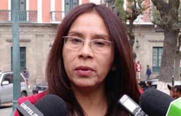Millares: si gana el MAS, opositores tenemos que andar con el pasaporte bajo el brazo