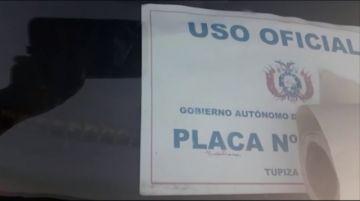 Presentan denuncia en el Ministerio Público de Tupiza contra la delegada provincial