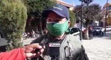 Emap ha retomado sus horarios de recojo de residuos en Potosí