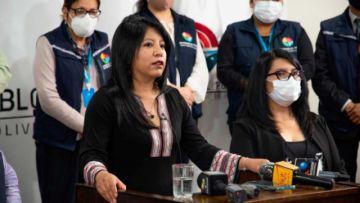 Informe de la Defensoría acusa al Gobierno transitorio de delitos de lesa humanidad