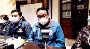 Sedes no logra ingresar al penal de Cantumarca para rastreo de coronavirus